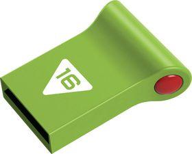 EMTEC Nano Pop USB 2.0 16GB - Green