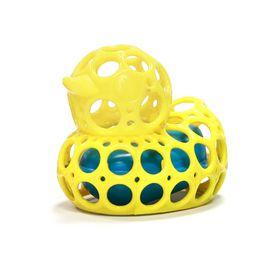 Oball - Bath Duck - Yellow