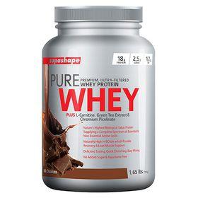 Supashape Pure Whey 750g - Vanilla Chocolate