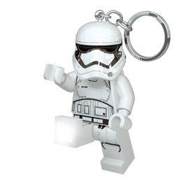 Lego Star Wars First Order Stormtrooper Keylight