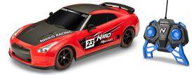 Nikko 1/16 R/C Nissan GT-R R35