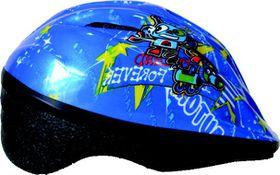 Surge Galaxy Helmet - Blue (Size:XS)