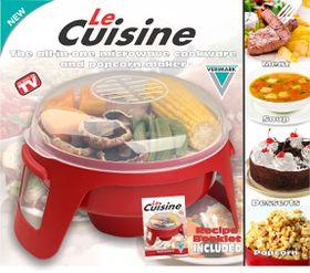 Verimark - La Cuisine Cooker - White