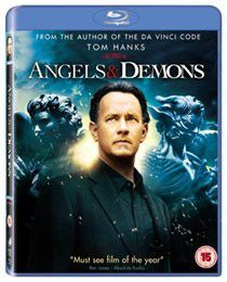 Angels And Demons Special Edition (Blu-ray)