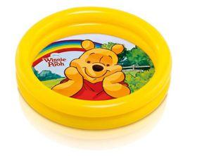 Intex - 61 x15cm Winnie Pooh Baby Pool
