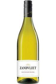 Zandvliet - Sauvignon Blanc - 750ml