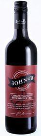 John B - Cabernet Sauvignon Tinta Barocca - 750ml
