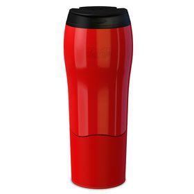 The Mighty Mug - Go Wavy - Red