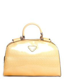 Parco Collection Beige Handbag