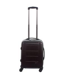 Gino De Vinci Sentinel Small Roller Case - Black