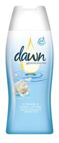 Dawn Vitamin E Body Lotion 400ml