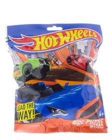 Hot Wheels 80 Piece Puzzle