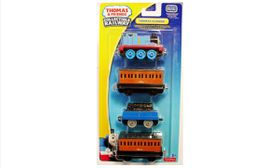 Thomas and Friends Multi-Pack Engine *Assortment. Colours and Styles may vary