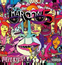 Maroon 5 - Overexposed (Vinyl)