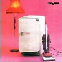 The Cure - Three Imaginary Boys (Vinyl)