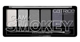 Catrice Glam & Smokey Eyeshadow Palette - 010