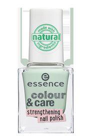 Essence Colour & Care Strengthening Nail Polish - 05