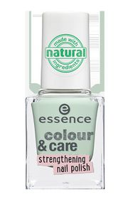 Essence Colour & Care Strengthening Nail Polish - 05