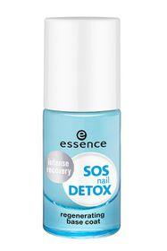 Essence SOS Nail Detox