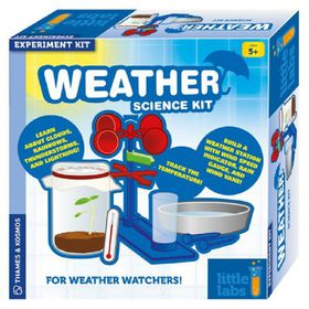 Little Labs - Weather Science