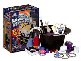 Grafix Arts And Crafts Magic Box 150 Tricks