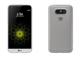 Body Glove Ghost Case for LG G5 - Clear