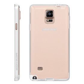 Body Glove Clownfish Aluminium Case for Samsung Galaxy Note 5 - Clear/White