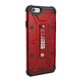 Urban Armor Gear Case for iPhone 6/6S Composite Case - Red
