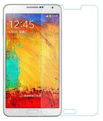 Body Glove Tempered Glass Screenguard for Samsung Galaxy Note 5