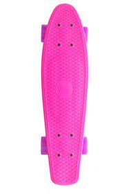 Surge Manic Skateboard - Pink