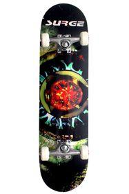 Surge Vortex Skateboard - Eye