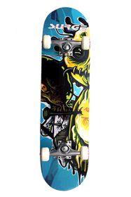 Surge Vortex Skateboard -Voodoo