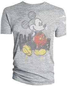 Micky Mouse Tap T-Shirt (xxLarge)