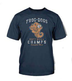 Star Wars FrogDogs T-Shirt (Medium)