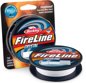 Berkley - Fireline Fused Crystal Line - 6.8kg
