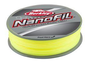 Berkley - Nanofil Line Hi-Vis Chartruse - 14.70kg