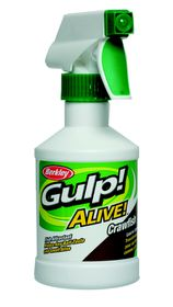 Berkley Gulp! - Alive Attractant Bait - GSP8-CRF