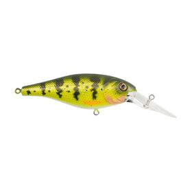 Berkley - Bad Shad Bait - BHBBS7-YP