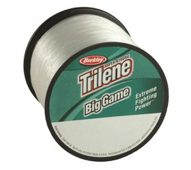 Berkley - Trilene Big Game Line - BGQS8C-15