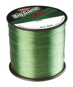 Berkley - Trilene Big Game Line - BGQS12C-81