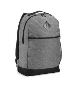 Creative Travel Greystone Backpack - Grey