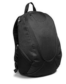 Creative Travel Reno Tech Backpack 15.6 - Black