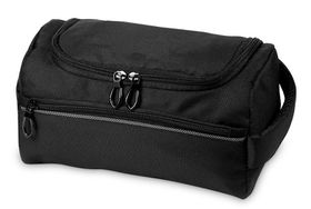 Creative Travel Enterprise Toiletry Bag With Hanging Facility - Black