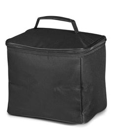 Creative Travel Drive Time Cargo Organiser - Black