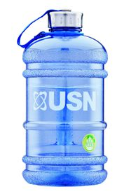 USN Water Bottle Blue - 2.2Lt