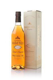 Maxime - Trijol Elegance Cognac - 6 x 750ml