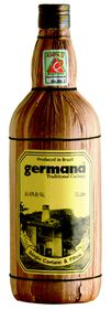 Germana - 2 Year Old Cachaca - 12 x 1 Litre