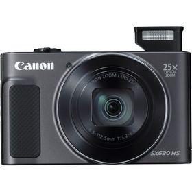 Canon SX620 Ultra Zoom Digital Camera - Black