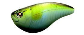 Sebile - Floating Crankster Bait - CK-GL-MR-065-FL-GV
