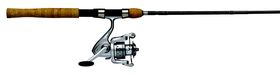 Shakespeare - CrUnited States Of Americader Spinning Combo - CRUS2550CBO